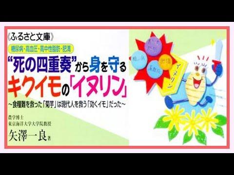 菊芋は糖尿病を予防し血糖値上昇を抑制!