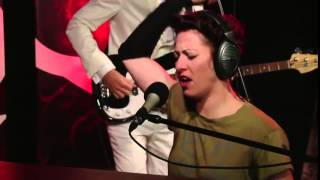 Amanda Palmer performs  Want it Back  in Studio Q