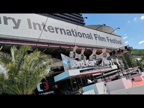 Karlovy Vary International Film Festival 2018