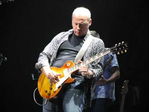 Mark Knopfler - Going Home (Theme of the Local Hero) (with Les Paul)