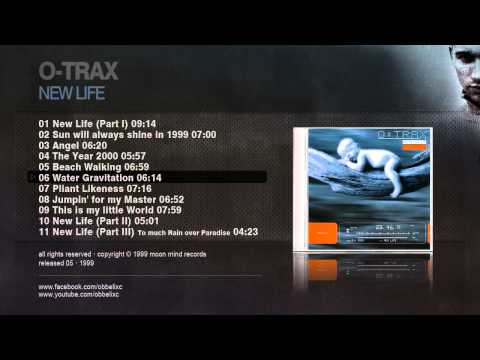 O-TRAX - WATER GRAVITATION