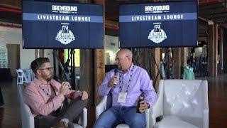 Livestream Lounge Interview with Derek Nemeth, Founder, Penn...