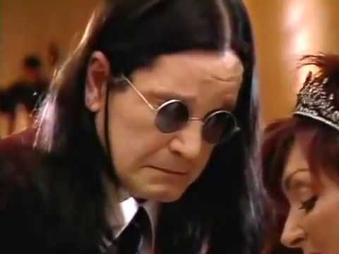 The Osbournes - 'A Farewell to Ozz' episode, with Dr. Phil (Season 4, Episode 10) 2005