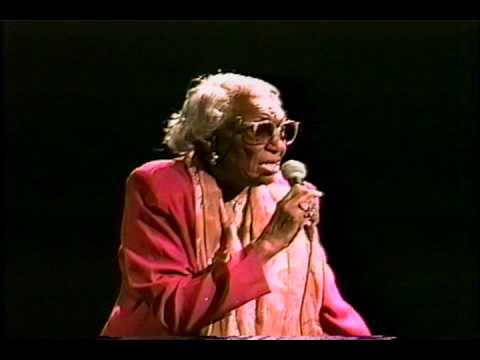Mabel Robinson 2002