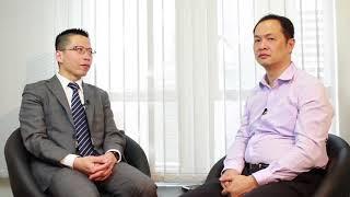 [心視台] 香港精神科專科醫生 宋永權醫生講解兩極情緒病-狂躁抑鬱症的產生及青少年化