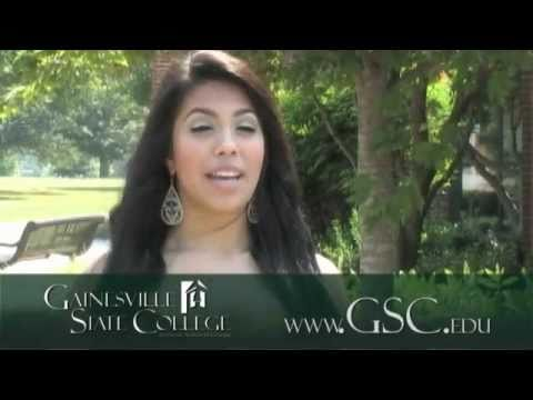 Gainesville State College - Start here, succeed anywhere