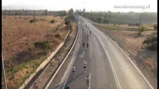 ESOS LOCOS QUE CORREN - VERSION MUNDO RUNNING
