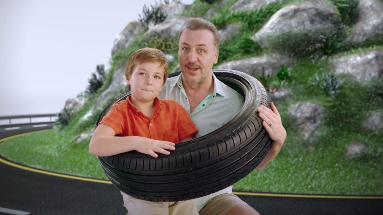 Babalar bilir, ailenizin emniyeti için lastiğinizi değiştirirken bile kırk kere düşünürsünüz.  Bahar ve yaz aylarında ailenizle birlikte emniyetli bir yaz seyahati için, Bridgestone yaz lastiklerini tercih edin. Üstün yol tutuş ve manevralara anında tepki kabiliyetiyle, güvenli ve keyifli bir yaz tatili Bridgestone yaz lastikleriyle sizi bekliyor. http://www.bridgestone.com.tr/