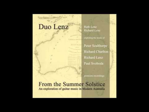Celebrations 5th Movement of 'From the Summer Solstice'  Richard Lenz