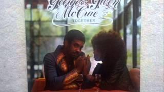 George & Gwen McCrae - Love Sick Home Sick