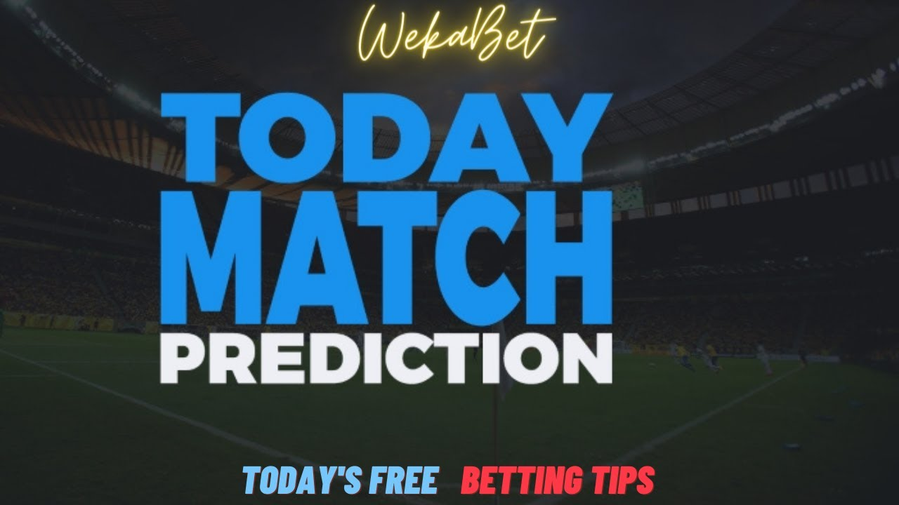 Sure betting tips for today sports betting illegal australia