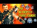 HOW TO PLAY Fuse Guide In Depth Guide Tips Tricks mp3