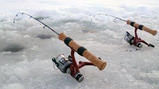 как оснастить зимний фидер
