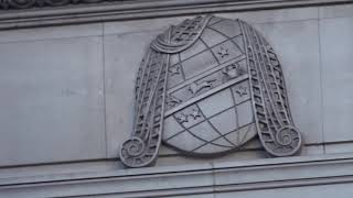 GREAT QUEEN (SEMIRAMIS) STREET - SIGNS & SYMBOLS - DO YOU UNDERSTAND THEM