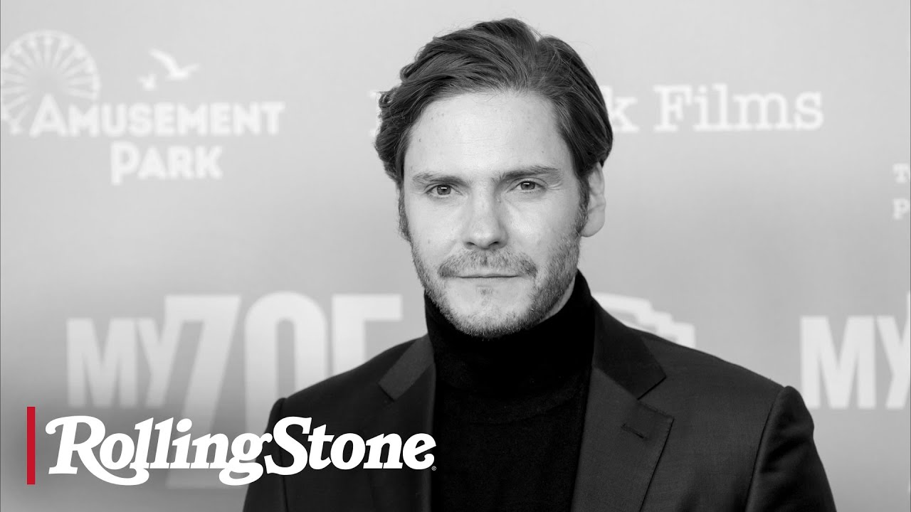 Daniel Brühl discusses Baron Zemo, Chris Hemsworth, and German Soap Opera | The First Time