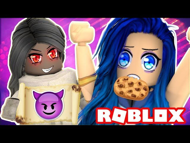 Itsfunneh Roblox Horror Elevator We Must Escape From Granny In Roblox Youtube
