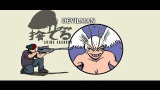 Anime Abandon: Devilman