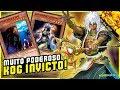 COVEIRO: REI DOS JOGOS FÁCIL! - Yu-Gi-Oh! Duel Links #830