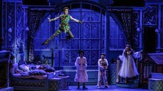 Os Segredos dos Bastidores de Peter Pan - O Musical