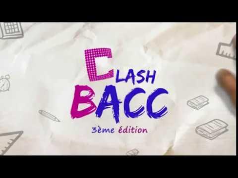 Clash Bacc: Anglais 2- 2017
