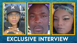 Exclusive | A Father SLEPT with 16 year old Daughter for REVENGE! (Details on Tony Bernard Elam )