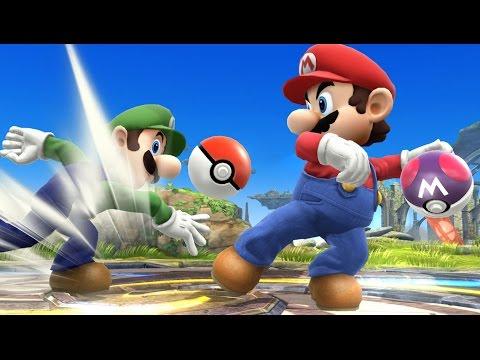 Review / Análisis Videojuego Super Smash Bros. Wii U