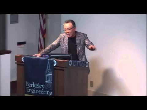 Kuh Distinguished Lecture: Sehat Sutardja