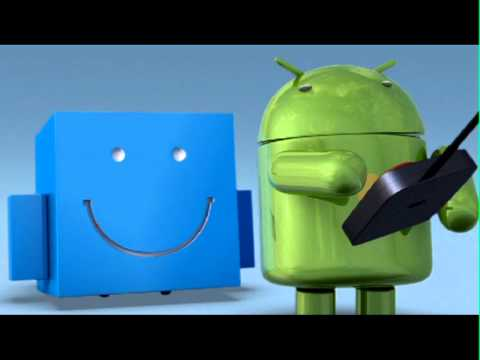 """Celcom HTC Magic """"Android"""""""
