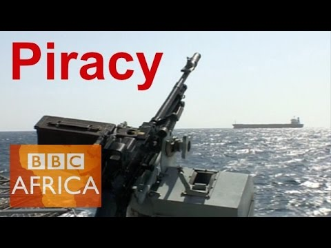 BBC Africa Experts: Piracy
