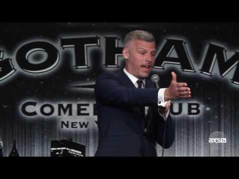 Des Bishop on Gotham Comedy Live (Full Set)
