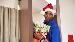 Health City Cayman Islands Christmas Video (2018)
