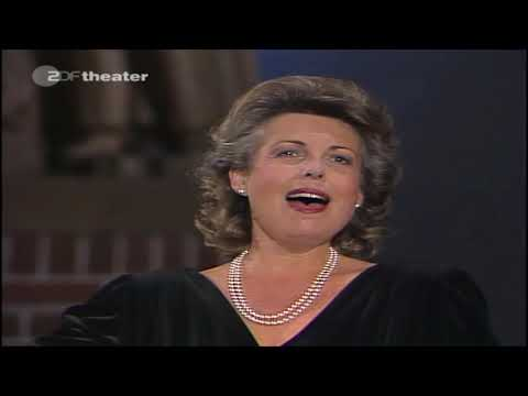 Arleen Auger: Freundliche Vision (R. Strauss)