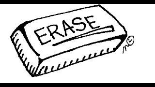 Como apagar arquivos definitivamente com o software Eraser