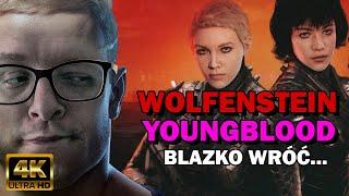 (4K) Wolfenstein - Youngblood - Recenzja