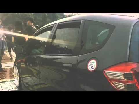 PARJO 2K16 KECAW AUTO CLUB