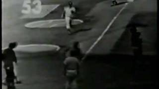 Roger Maris 1961 - 53rd Home Run as Called by Mel Allen, WPIX-TV, 9/2/1961