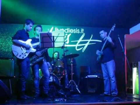 2012-05-06_Take 4 Jazz Quartet - Ladybird