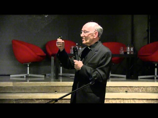 Filozofia przypadku, Michał Heller