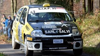 rallye national stanislas léopold 2015 by RCS VIDEO [SHOW AND MISTAKES]