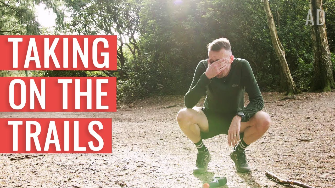 The Ultimate Pace Race | Road v Trails