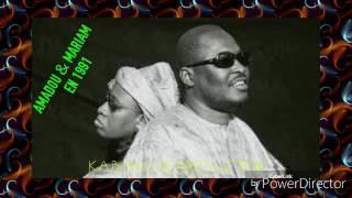 AMADOU & MARIAM _ EN_1991