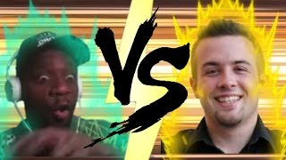 G Man vs JF Rap Battle! - Jim Ass Joins Us - Story Time With Paul! DPP #179