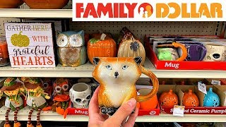 FAMILY DOLLAR SHOPPING!!! CLEARANCE + $2 AND UNDER DEALS!!!
