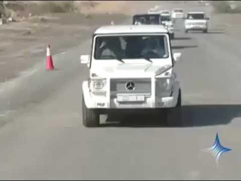 President of UAE & Ruler ofAbuDhabi. Crown PrinceSheikhMohammad binZayed Al Nahyan