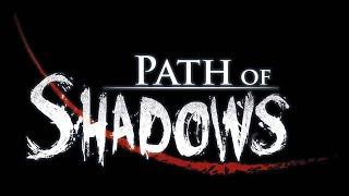 Path of Shadows - AWESOME Ninja Stealth Game!
