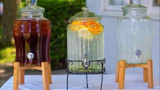 How To Make Simple Syrup | How To Use Simple Syrup for your CAKES !!!
