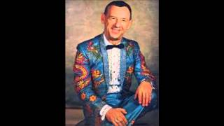 Hank Snow Mansion on the hill