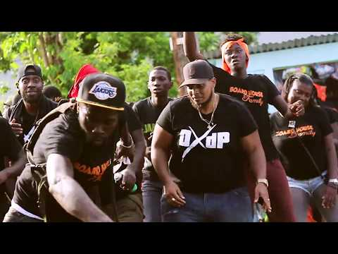 "Dymez x daPixel (DxdP) - All Ah Dem (Official Music Video) ""Vincy Soca 2017"""