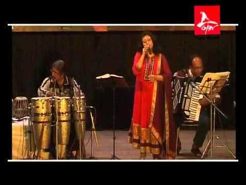 Ei Sundor Swarnali Sandhyay - - Ek Sonali Sondha - Tara Musik