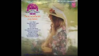 Geoff Love Singers - Everything Is Beautiful [1973]